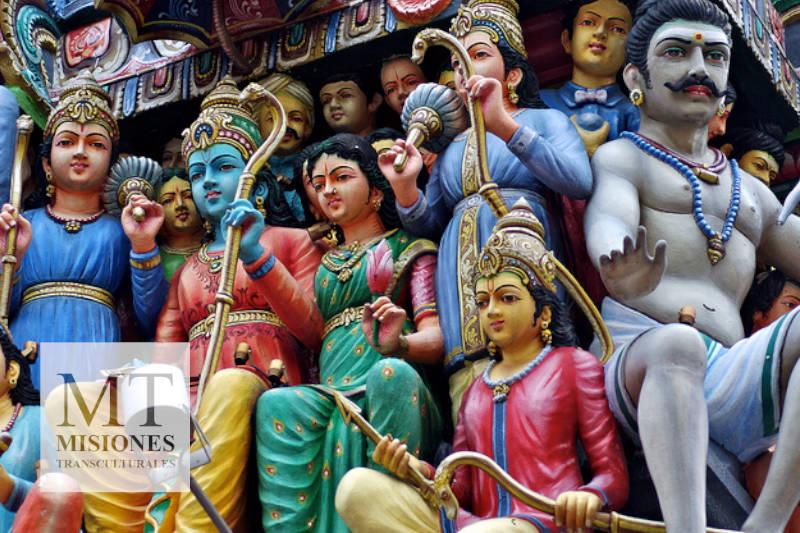 El Hinduismo Una Perspectiva Cristiana
