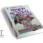 Libro Mision Mundial Jonatan Lewis