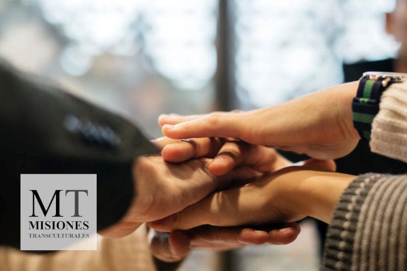 Base Bíblica De Trabajar En Unidad Y Alianzas