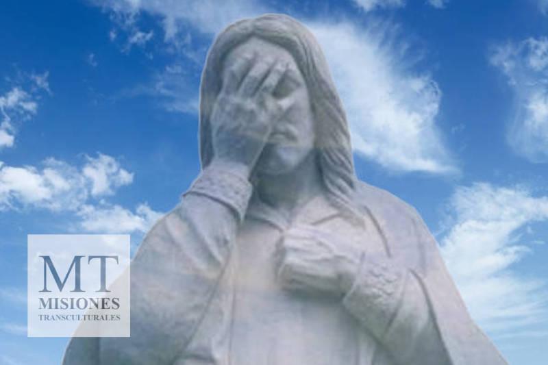 or que No Sabemos Como Orar Por El Movimiento Misionero