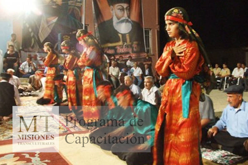 Los Zaza, Alevica de Turquía - Etnia Totalmente No Alcanzada