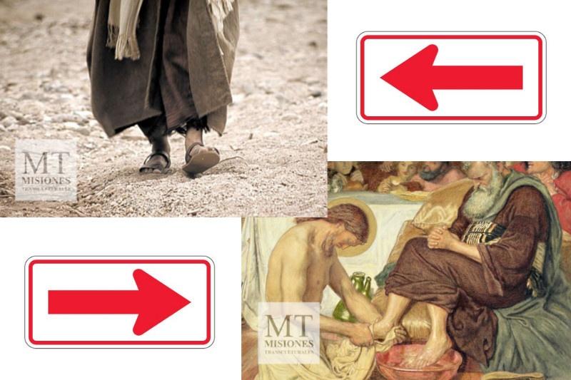 Correlaciones Entre La Misiología y el Liderazgo De Jesús