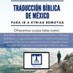 Capacitación Misionera Para Etnias Remotas – Misiones Transculturales
